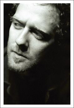 Glen Hansard...half of the duo The Swell Season. There are rumors that he will be on the soundtrack of The Hunger Games.