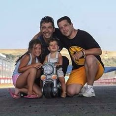 """051. #RetoJerez.    Ale de Arcos. Enviada a Facebook (@JerezEsCapitalMundialdelMotociclismo)    """"Sin título""""    #JerezesMotor"""