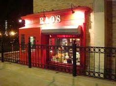 Revisit Rao's...a NY restaurant legend