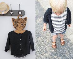 Tale me: La location de vêtements pour enfant. | Lola etcétéra