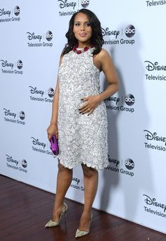 Kerry Washington and Nnamdi Asomugha Separate: Kerry Spent Birthday Alone Husband in NYC Partying