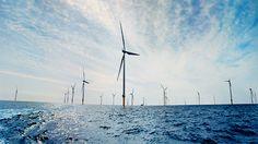Erneuerbare Energien wettbewerbsfähig machen – insbesondere bei Windenergie ist dieses Ziel erreichbar.