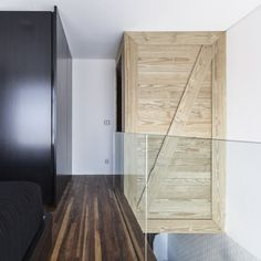 387 sq ft 2 story micro apartment in brazil 007   Would You Live in this 387 Sq. Ft. Two Story Micro Apartment?