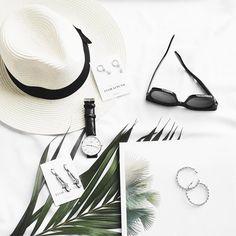 Summer | Holiday | Travel | Summer | More on Fashionchick.nl