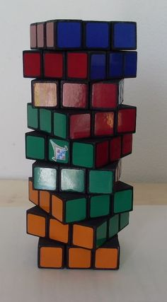 14 Best Twisty Puzzles! images in 2014   Cubes, Rubik's cube
