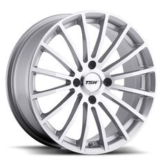 TSW Mallory 4 - Silver w/ Mirror Cut Face - Wheel Warehouse Cheap Wheels, Wheels For Sale, Rims And Tires, Wheels And Tires, Tsw Wheels, Wheel Warehouse, Wheel And Tire Packages, Racing Events, Mercedes