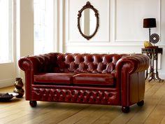 european chesterfield sofa #2660