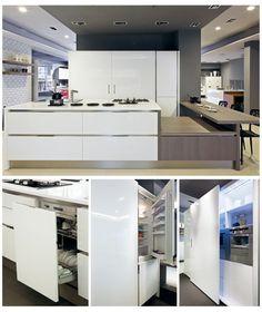 【廚房這樣收納好乾淨】1概念 X 4區域 X 5五金 超強收納一次到位 | 設計家 Searchome