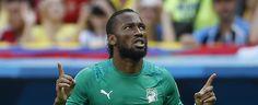 Mercato / OM : le club peut toujours y croire pour Drogba