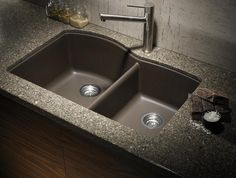 Know more about your Kitchen Sinks Read More at: http://ghar360.com/blogs/kitchen/know-kitchen-sinks