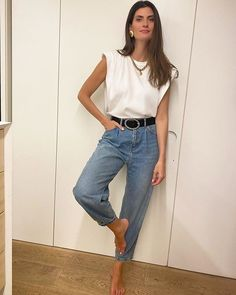 Classy Outfits, Chic Outfits, Summer Outfits, Fashion Outfits, Fashion Blogs, Fashion Trends, Fashion 2020, Look Fashion, Fall Fashion
