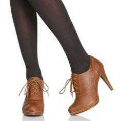 Chaussures Richelieu