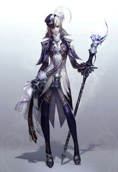 aion 7 by pencil1203