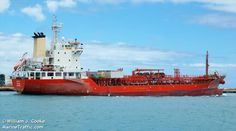 South Korean Shipping Company Fined $950000 in Hawaii Over Illegal Discharges