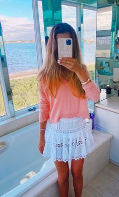 Cute Preppy Outfits, Cute Casual Outfits, Summer Outfits, Preppy Clothes, Summer Clothes, Everyday Outfits, Passion For Fashion, Beautiful Outfits, Fashion Outfits