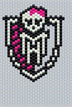 Perleaqua » Monster High
