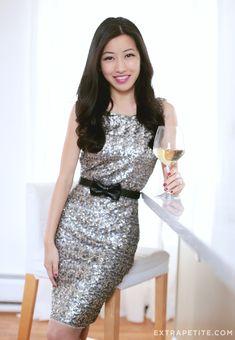 ExtraPetite.com - Petite Fashion & Style Blogger/Petite Lookbook.  Re-pin via petitestyleonline.com