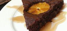 Narancsos Csokitorta 20 perc alatt! – Serpenyő Virtuóz Blog