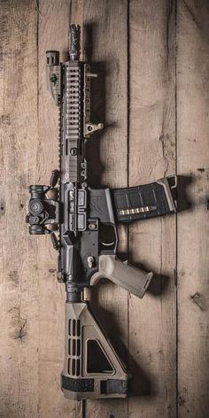 Airsoft hub is a social network that connects people with a passion for airsoft. Talk about the latest airsoft guns, tactical gear or simply share with others on this network Military Weapons, Weapons Guns, Airsoft Guns, Guns And Ammo, Military Army, Tactical Rifles, Firearms, M4 Carbine, Custom Guns