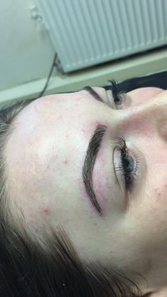 Microblading This is a natural treatment to enhance the brow and fill in any…