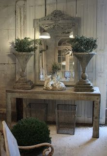 Love the Urns!