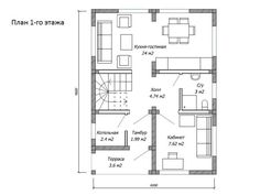My House, House Plans, Floor Plans, How To Plan, Architecture, Home, Sims 4, Iphone Wallpaper, Places