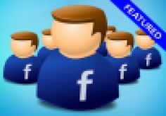 Get you 1000 facebook Fan page like  Without robotic softwa... for $1