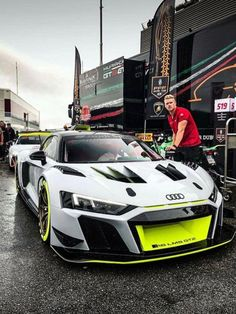 photo credit Audi LMS 🔥 Photos by: Exotic Sports Cars, Exotic Cars, Audi Sport, Sport Cars, Supercars, Top Luxury Cars, Power Cars, Audi Cars, Amazing Cars