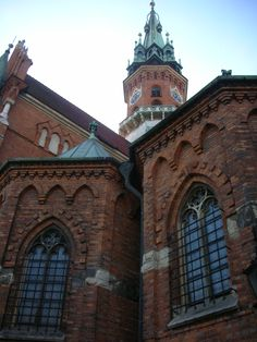 Synagogue in Krakow, Austria -Hungary