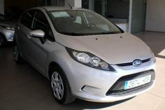 Autoparticulares | Ford Fiesta 14 trend tdci *covesa*