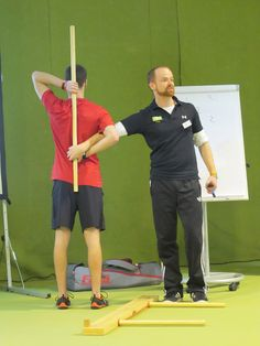 Functional Movement Screen von Perform Better Europe | Perform Better CoachesgFMS – Korrekte Anwendung als Grundvoraussetzung - http://coaches.perform-better.de/coachesundathleten/fms-korrekte-anwendung-als-grundvoraussetzung-267