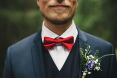We think bow ties add a touch of class and frame your adorable smile. They're also totes adorbs on a baby! Aime Leon Dore, Its A Mans World, Period Costumes, Groom Attire, Wedding Story, Street Chic, Formal Wear, Charity, Documentaries