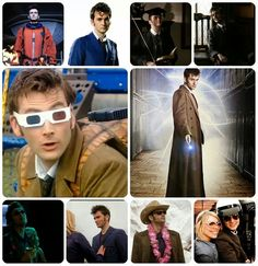 Tenth Doctor moments