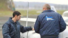 TL Pilot Jacket Pilot style jacket with embroidery. Rain Jacket, Bomber Jacket, Pilot, Windbreaker, Embroidery, Jackets, Shopping, Style, Fashion