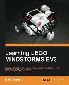 Learning LEGO Mindstorms EV3 (PDF)