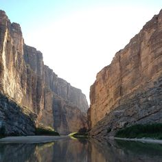 From dinosaur-era caverns to hidden swim spots to Texas' own Grand Canyon.