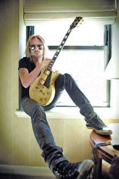 January 1 - b. Richie Faulkner, British rock guitarist (Judas Priest)