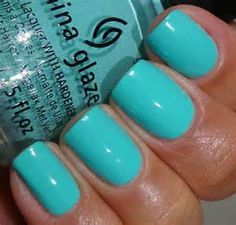 too yacht to handle by china glaze