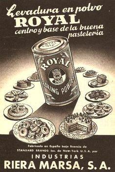 España, 1958.