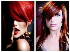 Herbst und Winter-Haarfarben Trends 2014-2015-vitalmag