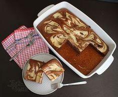 Čoko-tvarohovo-banánový koláč Pancakes, Pudding, Breakfast, Food, Basket, Morning Coffee, Custard Pudding, Essen, Pancake