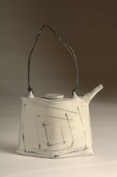 Blair Meerfield #teapot