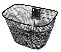 "iSKYS Bike Bicycle Standard 13""x10""x9"" Mesh Basket, http://www.amazon.com/dp/B019PB5WCA/ref=cm_sw_r_pi_awdm_g.O6wb05MWQE0"