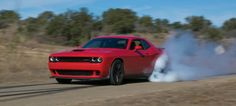 Dodge To Ramp Up Hellcat Engine Production As War On Tires Continues
