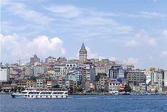 Turkey ~ Tourist Destinations
