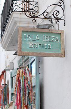 Ibiza - tiendas                                                       …
