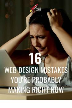 Removing these 16 things from your website is guaranteed to improve it instantly. Are you making these common web design mistakes? Social Media Icons, Social Media Tips, Social Media Marketing, Website Optimization, Search Engine Optimization, Make Money Blogging, How To Make Money, Small Business Entrepreneurship, Wall Text