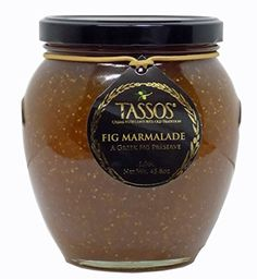 Tassos Fig Marmalade 45.8-oz Jar Tassos http://www.amazon.com/dp/B011JTRFRG/ref=cm_sw_r_pi_dp_7Fzqwb0SB2WN7