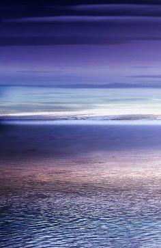Ocean Purple Sunset   Flickr - Photo Sharing!
