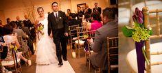 Tallac Wedding Recep